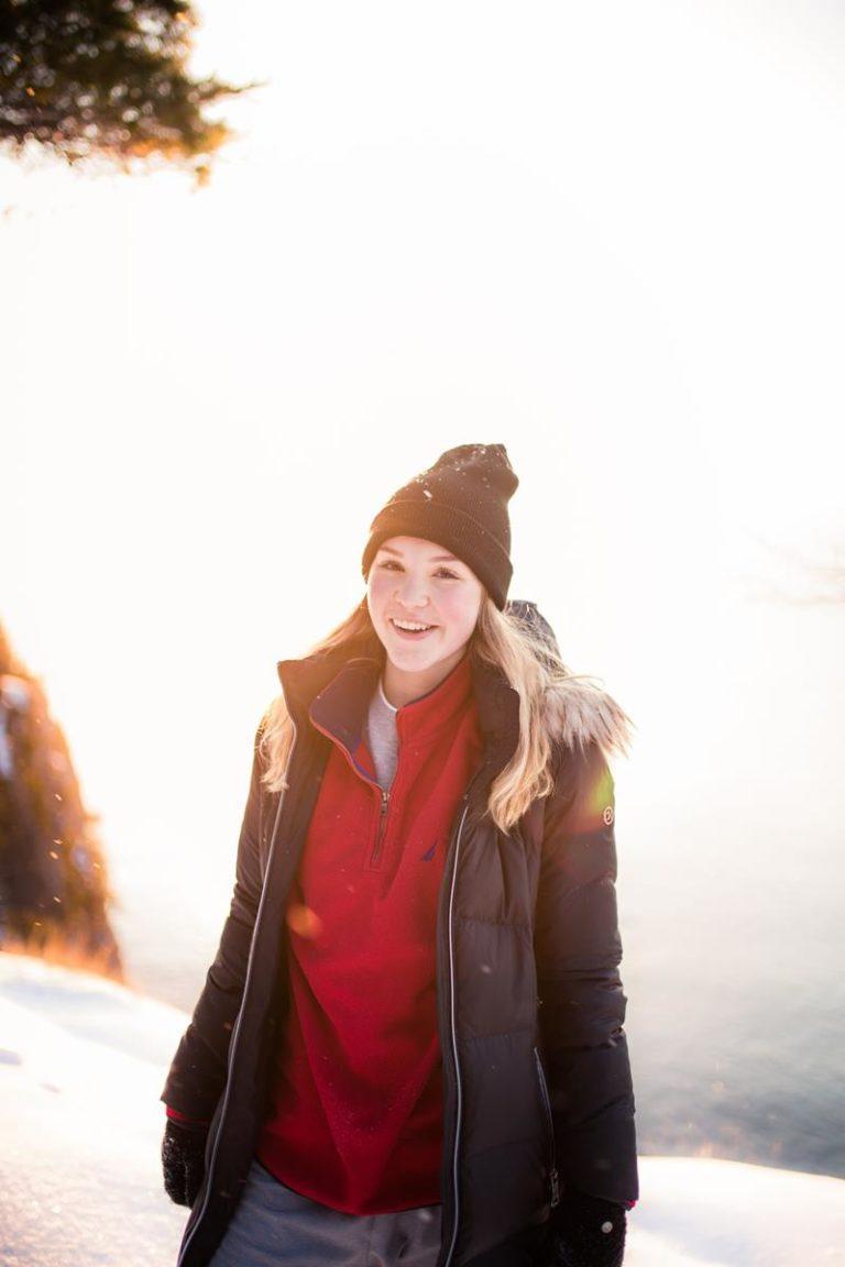 Jak dobrać idealny płaszcz lub kurtkę na zimę