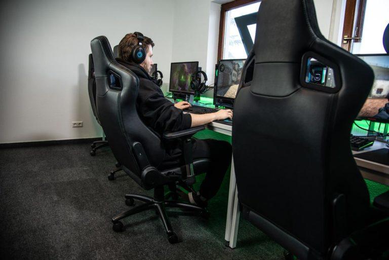 Counter-Strike to coś więcej niż gra komputerowa