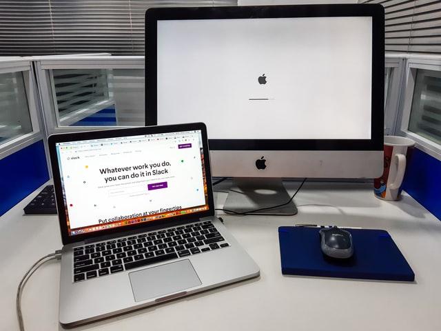 Uszkodzenie MacBooka – jak sobie z tym poradzić?