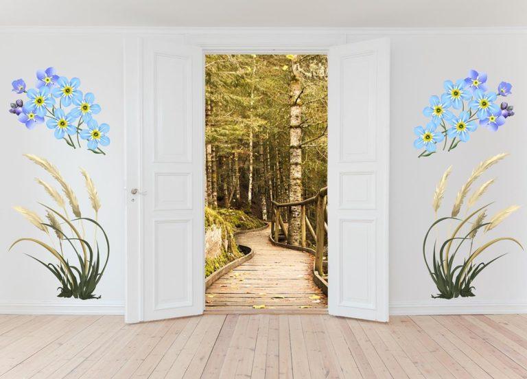 Galeria drzwi Łódź, czyli piękne drzwi dla każdego