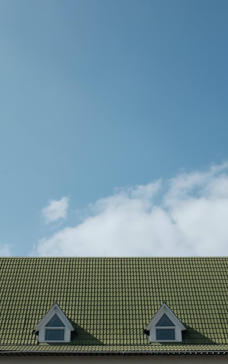 Jak właściwie odnowić i pomalować dach?