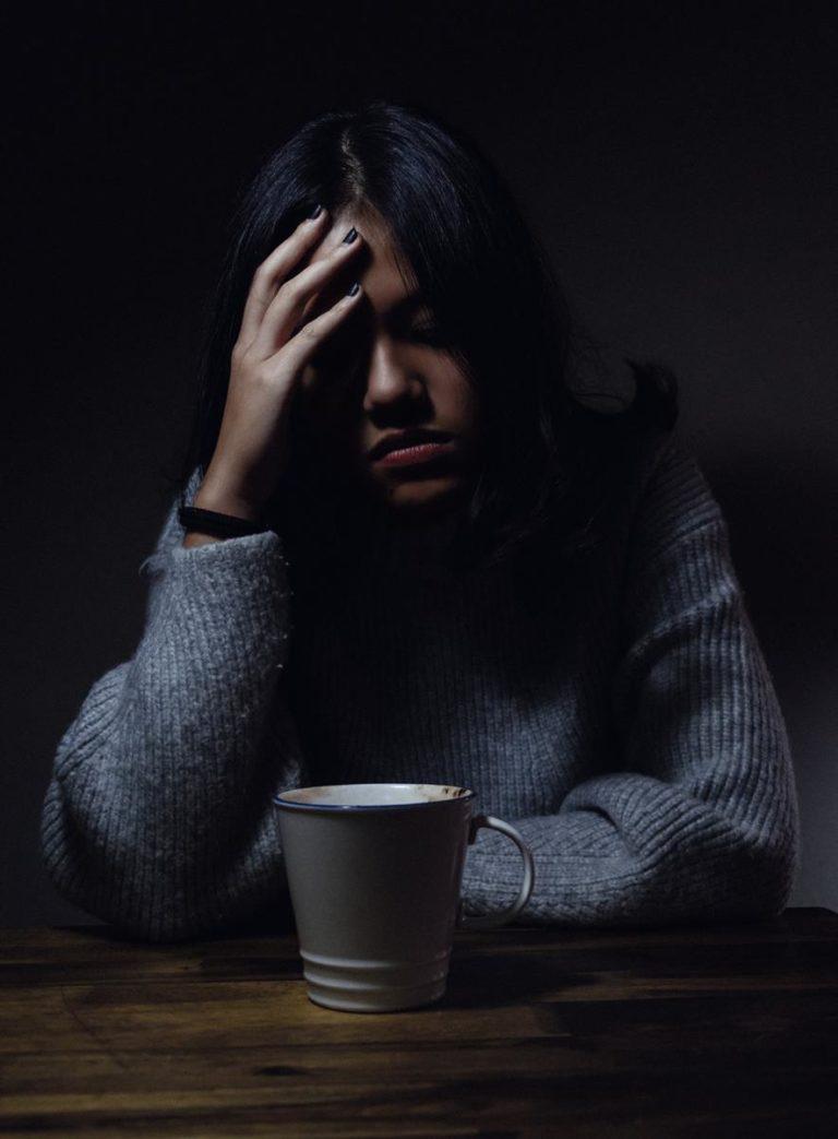 Nieleczona choroba może prowadzić do utraty zdrowia, a nawet śmierci.