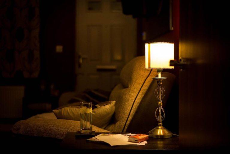 Oświetlenie domowe nadaje charakteru wnętrzom