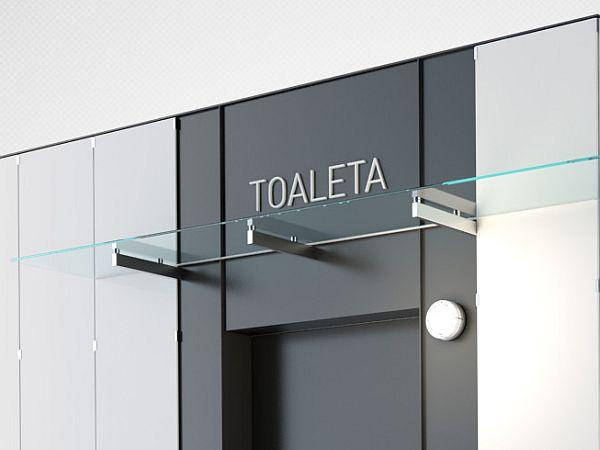 Współczesne toalety publiczne nie odstraszają swoim wyglądem i zapachem