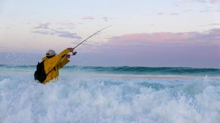 Zalety łowienia ryb na sztuczną przynętę