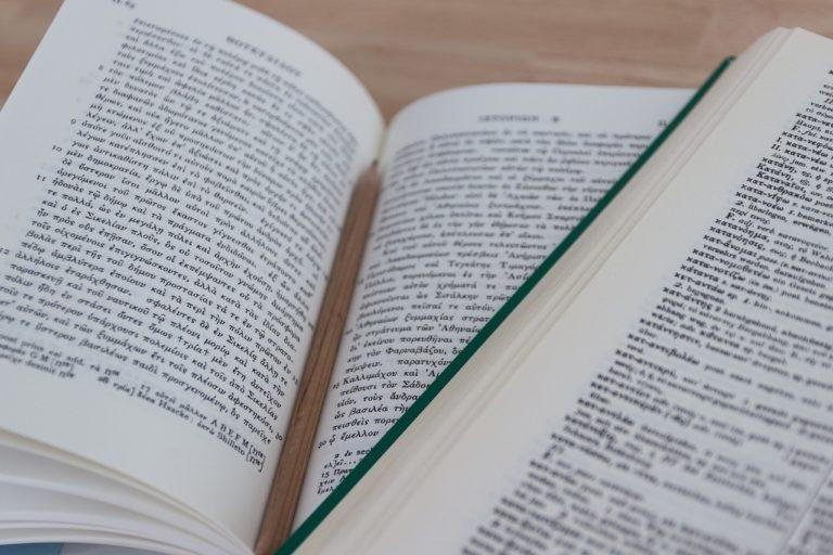 Jak wybrać firmy od tłumaczeń?