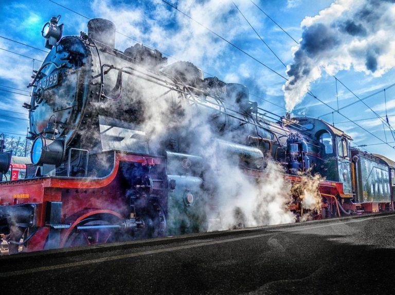 Zarządzanie ruchem kolejowym