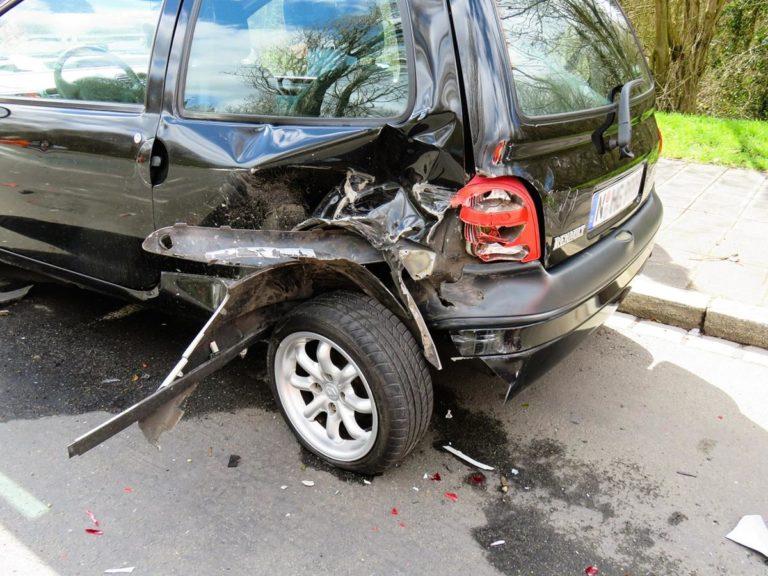 Jak zadbać o stan blacharki naszego pojazdu