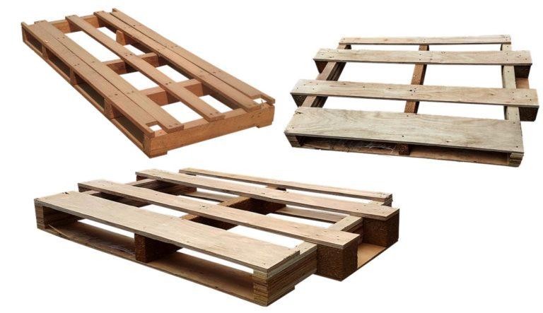 Potrzebne ci palety drewniane?