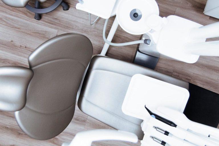 Stomatolog przyjacielem naszych zębów