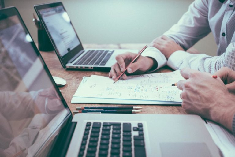 Usługi prawne dla przedsiębiorstw