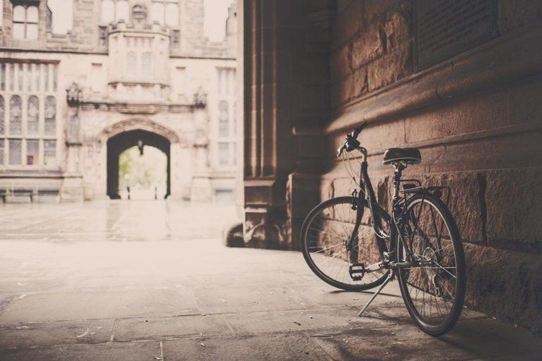 Czy wyprawy rowerowe to dobry sposób na spędzanie wolnego czasu?