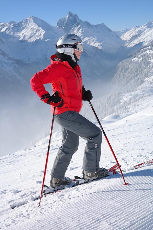 Jakim na co dzień jesteś narciarzem?