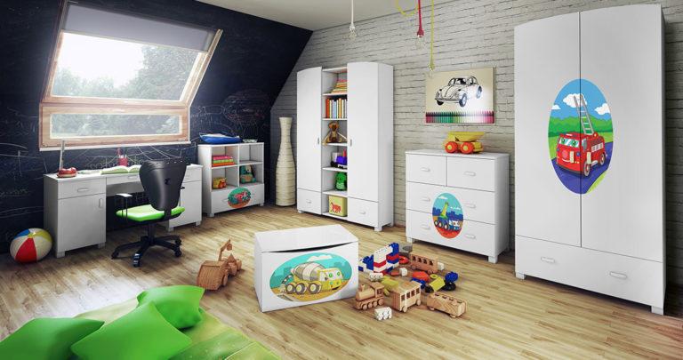 Czy wiecie o dobrym sklepie z meblami dla dzieci i młodzieży?