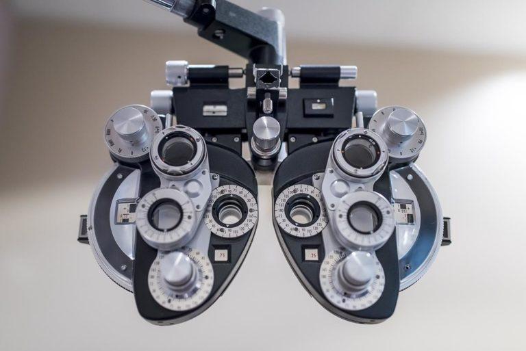 Kiedy po raz ostatni badałeś swój wzrok?